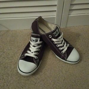 Converse All Star Chuck Taylor Low Tops